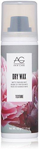 (AG Hair Texture Dry Wax Matte Finishing Mist )