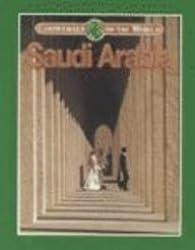 Saudi Arabia (Countries of the World (Gareth Stevens))