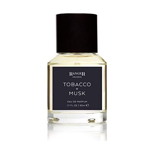 - Ranger Station Tobacco and Musk Eau De Parfum