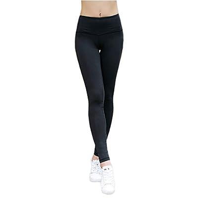 Girls Junior Women's Mesh Panel Insert Compression Tights Active Stretch Fitness Yoga Pants Leggings