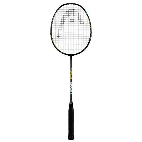 HEAD Octane Tour HM Graphite Badminton Racquets, G4