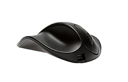 a4c71a8caff Image Unavailable. Image not available for. Color: Hippus LL2WL Wired Light  Click Handshoe Mouse (Left ...
