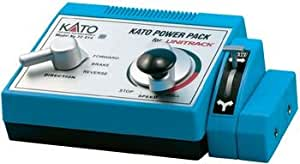 Kato - Panel de control para modelismo ferroviario (Kato-Unitrack 78523)