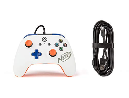PowerA POWER A Wired Controller for Xbox One - Nerf 5