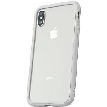 rhinoshield iphone xs max coque