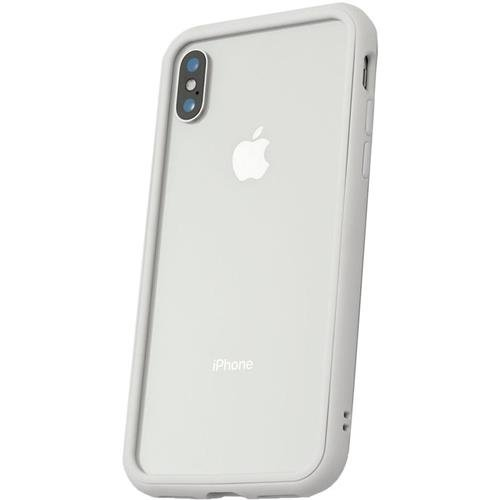 best website 699a0 8a20f Amazon.com: RhinoShield MOD for iPhone X - Modular Case with Rim ...