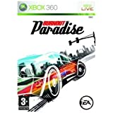 ELECTRONIC ARTS BURNOUT PARADISE