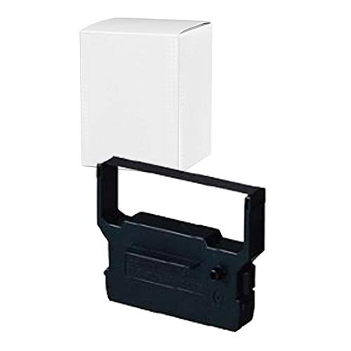 SuppliesOutlet Compatible Ribbon Replacement for Citizen IR-61BK (Black,1 Pack)
