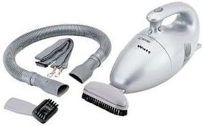 Bomann CB 947 Aspiradora de mano/700 W, filtro permanente, plata, 2 - Pack: Amazon.es: Hogar