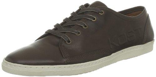 Kost Koval Herren Sneaker Braun - Marron (Chataigne)