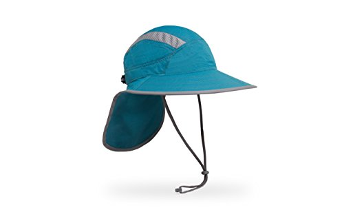 Sunday Afternoons Unisex Ultra-Adventure Hat, Blue Mountain, Medium