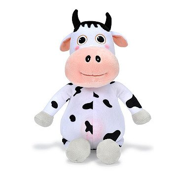 Little Baby Bum Nursery Rhyme Friends- Musical Cow (Dispatched From UK)