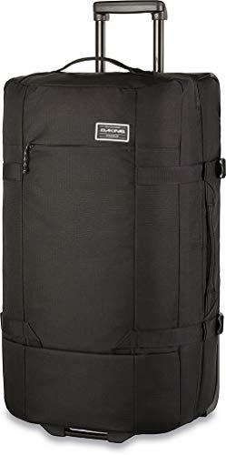 Dakine Split Roller Luggage Bag, 100l, Black