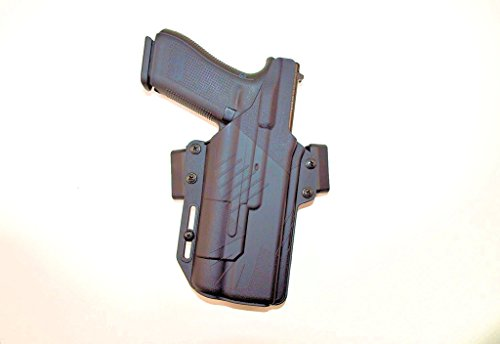 Raven Concealment Systems Perun OWB Holster Glock with TLR1HL