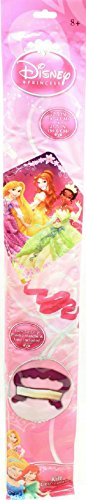 22.5 Inch Children's Character Kite Disney Princesses Rapunzel Belle and Tiana