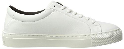 Base Donna White Avorio Sneaker RepubliQ Royal Elpique Shoe wzRqnEp