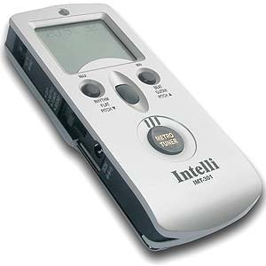- Intelli IMT-301 Metronome and Tuner with Temperature/Hygrometer Meter