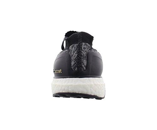 Boost Pied À noir Women's Course Chaussure De Uncaged Adidas Ultra Gris pqBx5w7
