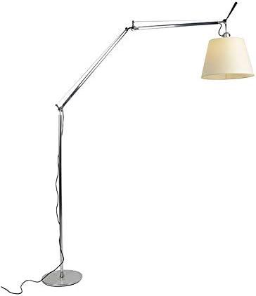 Artemide Diseño Lámpara de pie Artemide TOLOMEO Mega Terra ...