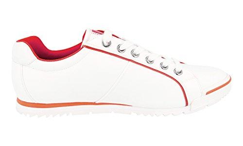 Sneaker In Tessuto Prada Mens 4e2719
