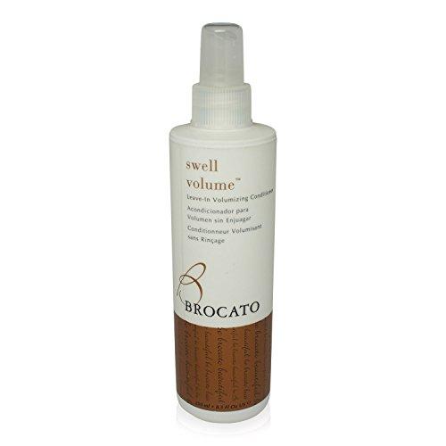 Brocato Swell Volume Leave-In Volumizing Conditioner 8.5 oz (Best Volumizing Leave In Conditioner)