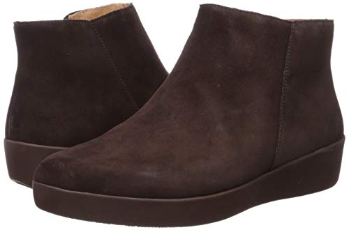 FitFlop Women's Boot, Sumi
