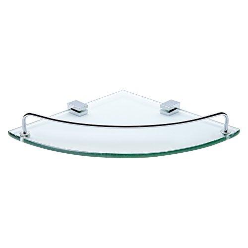 Bathroom Glass Shower - 1
