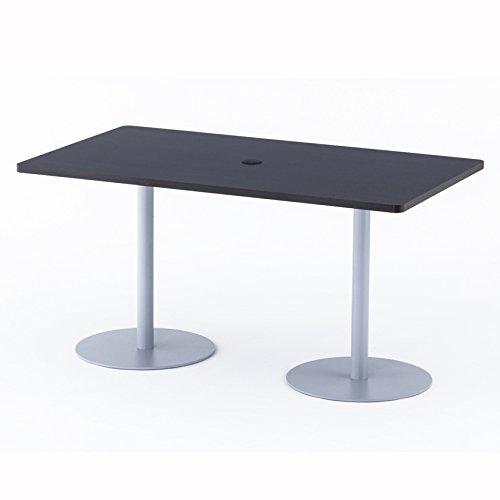 応接ミーティングテーブル W1400xD800 / ダーク RFRT-1480DA B00SUEOYUK
