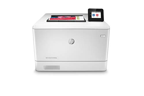 HP Color LaserJet Pro M454dw (A4) Colour Laser Duplex+Wireless Printer 512MB 2.7 inch Touchscreen 28ppm (Mono/Colour) 50…