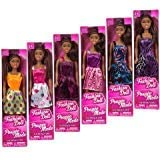 Barbie Fashion Plates All in One Studio by...
