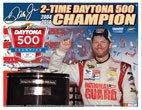 Dale Earnhardt Jr 2014 Daytona 500 Champion Car Ultra Decal