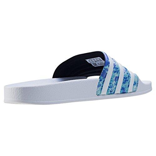 adidas OE Adilette W Chanclas white