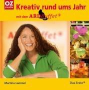 Kreativ rund ums Jahr mit dem ARD Buffet