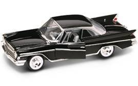 Web oficial 1961 Desoto Desoto Desoto Adventurer negro 1 18 by Road Signature  vendiendo bien en todo el mundo