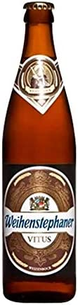 Cerveja Weihenstephaner Vitus Gf 500 ml