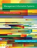 Management Information Systems, Student Value Edition and NEW MyMISLab with Pearson EText -- Access Card -- for Management Information Systems, Laudon, Kenneth C. and Laudon, Jane, 013341132X