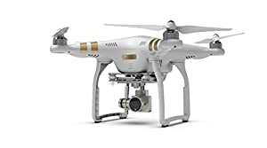 DJI Phantom 3 Professional Parent from Beyond Solutions
