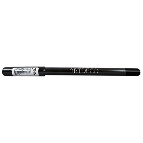 Artdeco Soft Eye Liner waterproof Kajalstift NR. 1 0 - BLACK 1,2 g