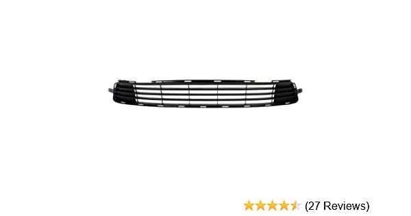 AM New Front Bumper Grille For Toyota Corolla PRIME TO1036125 5311202280