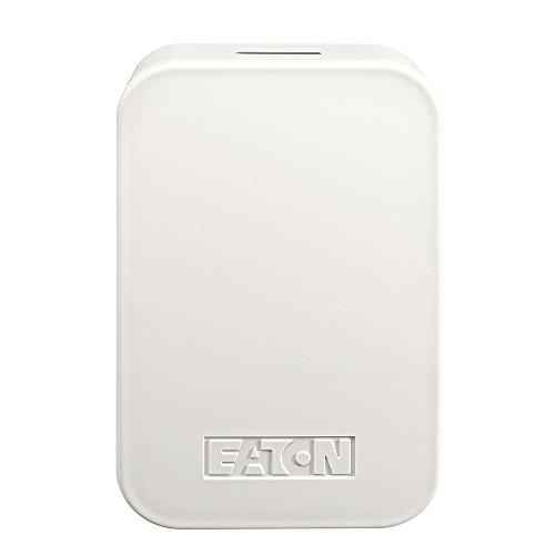 Eaton HOMECT Home Automation Hub, White by Eaton