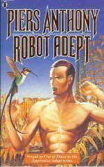 robot adept - 6