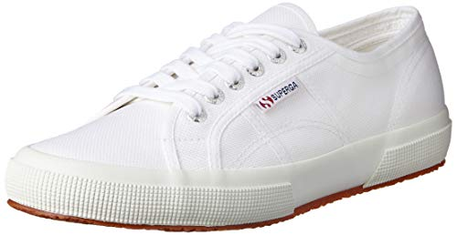 - Superga Women's Cotu Classic 2750 Trainers White 6.5 US