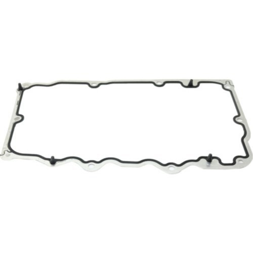 Oil Pan Gasket compatible with Explorer 97-10 / Ranger 01-11 Lower 6 Cyl 4.0L Eng.