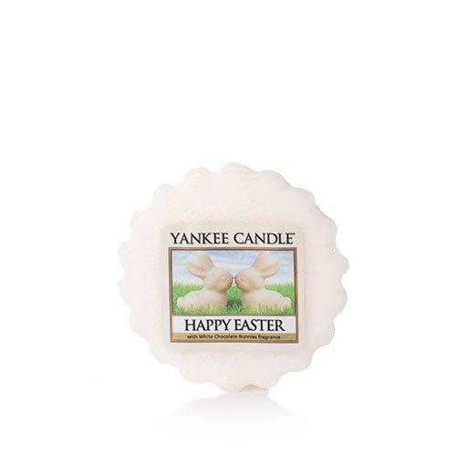 Yankee Candle Happy Easter  8 Oz Tarts Wax Melt