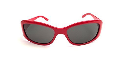 Sunglasses Red Kids Children Classic Candy Colored - Perfect for - Uv Do Sunglasses Provide Polarized Protection
