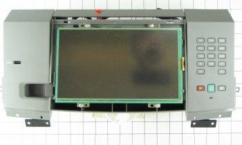 - 40X4503 -N Lexmark Operator Panel Lcd Screen Asm X654 X656 (With Hinges) (X654DE MFP LV X654DE)