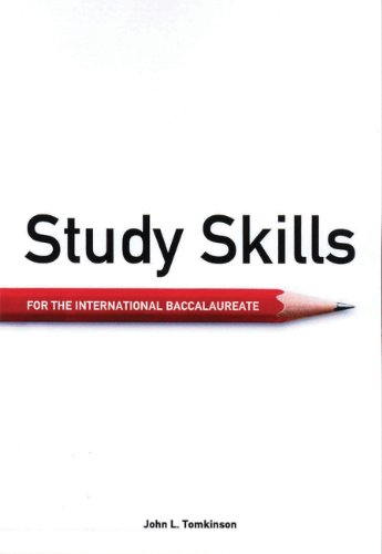 Study Skills for the International Baccalaureate
