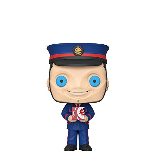 Funko Doctor Who - Pop TV The KERBLAM
