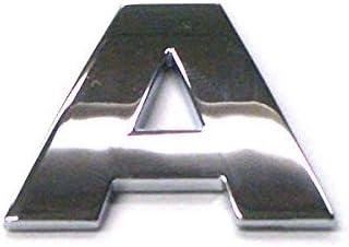 Hottest Car Sticker Decal Supply  Word Letter Chrome Emblem Badge Sticker 889