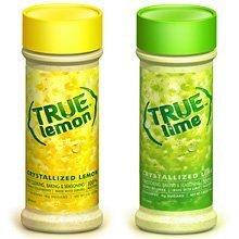2.85 Shaker Ounce (Shakers Kit True Lemon and True Lime (2.85 oz each) by True Lemon)